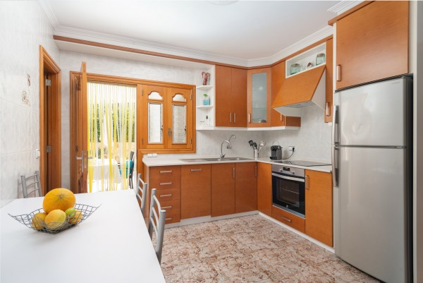 Holiday chalet Isabel for 8 guests